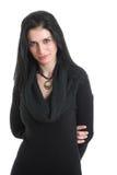 Bella donna Fotografie Stock Libere da Diritti