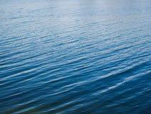 Bella foto del lago Immagine Stock