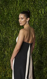 Bella Hadid Arrives at the 2015 Tony Awards Stock Images