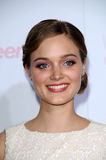 Bella Heathcote Royalty Free Stock Photography