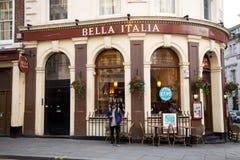 Bella italia Stock Images