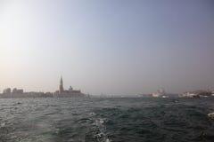 Bella Italia serie. Venedig. Italien. Royaltyfria Bilder
