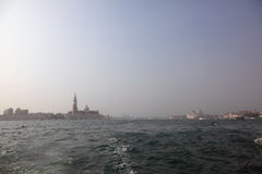 Bella Italia series. Venice. Italy. Royalty Free Stock Images
