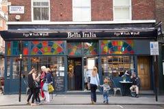 Bella Italie Photographie stock libre de droits