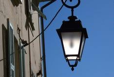 Bella lanterna Immagini Stock Libere da Diritti