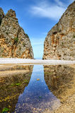 Bella Mallorca Fotografia Stock Libera da Diritti