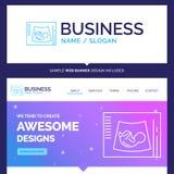 Bella maternità di marca commerciale di concetto di affari, gravidanza, sono royalty illustrazione gratis