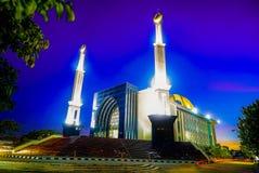 Bella moschea Immagini Stock