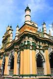 Bella moschea Fotografia Stock