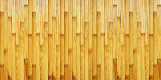 Bella priorità bassa di bambù Fotografia Stock Libera da Diritti