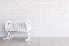 Bella progettazione bianca fotografia stock