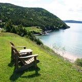 Bella spiaggia sabbiosa fotografie stock