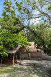 Bella spiaggia tropicale, isole di Similan Fotografia Stock Libera da Diritti