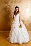 Bella sposa Fotografia Stock Libera da Diritti