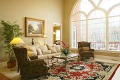 Bella stanza di famiglia Fotografie Stock