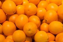 Bella struttura arancio fresca del fondo immagine stock