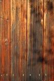 Bella struttura di legno Immagine Stock Libera da Diritti