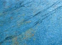 Bella struttura diagonale della pietra blu Immagine Stock Libera da Diritti