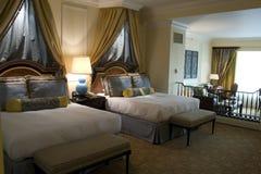 Bella Suite im Macau-venetianischen Hotel lizenzfreie stockbilder