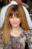 Bella Thorne Stock Image
