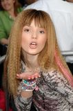 bella thorne Fotografia Stock