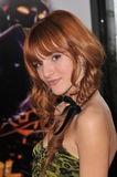 Bella Thorne Royalty Free Stock Photo