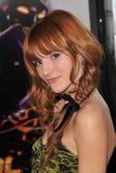Bella Thorne lizenzfreies stockfoto