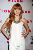 Bella Thorne Stock Images