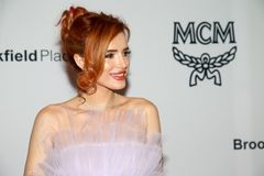 Bella Thorne Stockbild