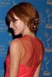 Bella Thorne arrives at the 2012 Daytime Creative Emmy Awards Royalty Free Stock Image