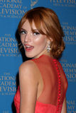Bella Thorne arrives at the 2012 Daytime Creative Emmy Awards Royalty Free Stock Photography