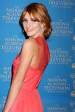 Bella Thorne arrives at the 2012 Daytime Creative Emmy Awards Stock Image