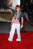 Bella Thorne,The Dears Royalty Free Stock Image