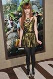 Bella Thorne, Journey Stock Photo