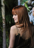 Bella Thorne, Journey Stock Photos