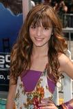 Bella Thorne, Kittie stockbild