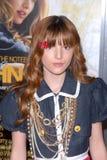 Bella Thorne, le Dears image libre de droits