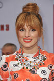 Bella Thorne Stock Photos