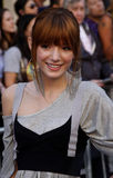 Bella Thorne Royalty Free Stock Images