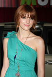Bella Thorne, The Muppets Royalty Free Stock Photo