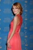 Bella Thorne obtient aux 2012 Prix Emmy créateurs de jour Images stock