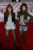 Bella Thorne,Zendaya Coleman Stock Photo