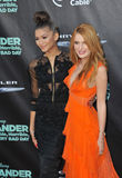 Bella Thorne & Zendaya Stock Photos