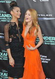 Bella Thorne & Zendaya Royalty Free Stock Photo