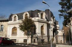 bella villa Immagine Stock