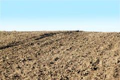 Bella vista del campo. Immagine Stock Libera da Diritti