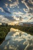 Bella vista di Sydney Immagine Stock Libera da Diritti