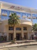 Bella Vista Hotel Royalty Free Stock Images