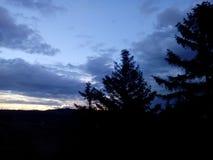 Bella vista, Natur Fotografia Stock Libera da Diritti