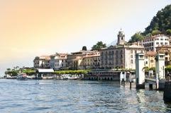 Bellagio Royalty Free Stock Photo
